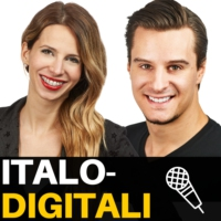 Logo du podcast Da passione a business online Ft Lucia Primo. | EP 032
