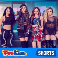 Logo du podcast Little Mix on Fun Kids
