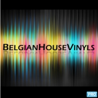 Logo du podcast Belgian House Vinyls' Podcast