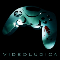 Logo of the podcast Videoludica.it