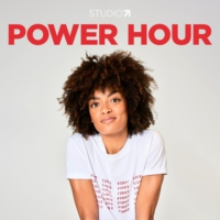 Logo of the podcast Power Hour