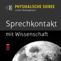 Logo of the podcast Die Physikalische Soiree