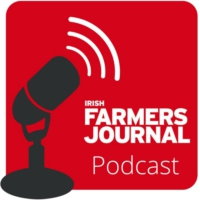Logo of the podcast Irish Farmers Journal podcast items