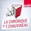 Logo du podcast France Inter - La chronique de Thomas Chauvineau