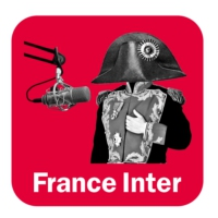 Logo of the podcast France Inter - Autant en Emporte L'Histoire