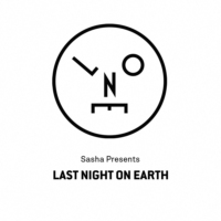 Logo of the podcast Sasha presents Last Night On Earth