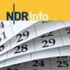 Logo of the podcast NDR Info - Zeitzeichen