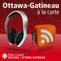 Logo of the podcast Ottawa Gatineau à la carte 2010-04-03