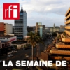 Logo of the podcast La semaine de