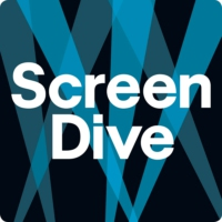 Logo du podcast Screen Dive