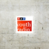 Logo of the podcast NPR: Youth Radio Podcast