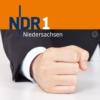 Logo du podcast NDR 1 Niedersachsen - Jetzt reicht's