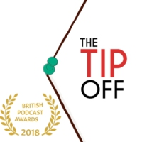 Logo of the podcast The Tip Off