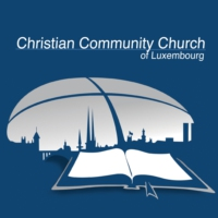 Logo of the podcast Sermons from CCC Luxembourg