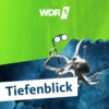 Logo of the podcast WDR 5 Tiefenblick
