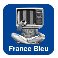 Logo of the podcast A la télé ce soir - France Bleu Cotentin