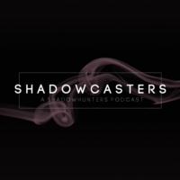 Logo of the podcast Shadowcasters: A Shadowhunters Podcast