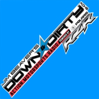 Logo du podcast Brittany Force, Cameron Steele, Robert Hight, & Brandon Schueler On Air!