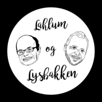 Logo of the podcast Jubileumsepisode 100! Listhaug, Trump, Brexit