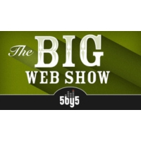 Logo of the podcast 5by5 - The Big Web Show