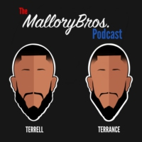 Logo of the podcast The Mallory Bros Podcast