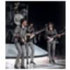 Logo of the podcast Nostalgie : Chronique des albums des Beatles