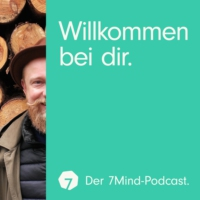 Logo of the podcast Willkommen bei dir