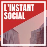 Logo du podcast L'Instant Social