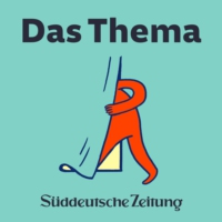 Logo of the podcast Das Thema