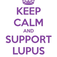 Logo of the podcast Lupus Awareness Shows