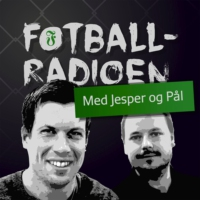 Logo of the podcast #93 Northug-spesial, med Morten Aa Djupvik