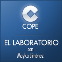 Logo of the podcast Cadena COPE - Podcast de El Laboratorio