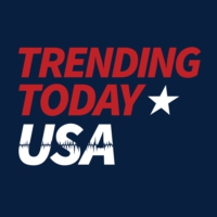 Logo of the podcast Trending Today USA