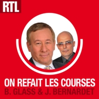 Logo du podcast RTL - On refait les courses