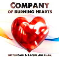 Logo of the podcast Company of Burning Hearts (COBH)