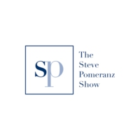 Logo of the podcast The Steve Pomeranz Show