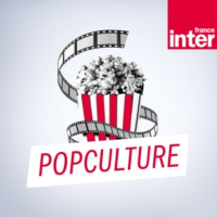 Logo of the podcast Le fil Pop