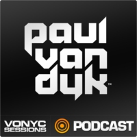 Logo of the podcast Paul van Dyk's VONYC Sessions Podcast