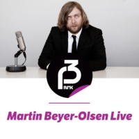 Logo of the podcast 03.02.2013 Martin Beyer Olsen Live