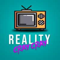 Logo of the podcast Reality Cray Cray