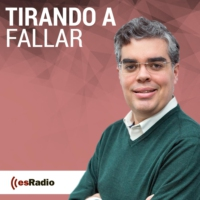Logo of the podcast Tirando a Fallar