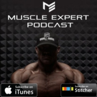 Logo of the podcast Muscle Expert Podcast | Ben Pakulski Interviews | How to Build Muscle & Dominate Life