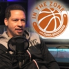 Logo du podcast In The Zone with Chris Broussard