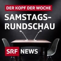 Logo du podcast Samstagsrundschau