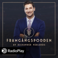 Logo of the podcast Framgångspodden