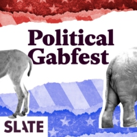Logo of the podcast Political Gabfest
