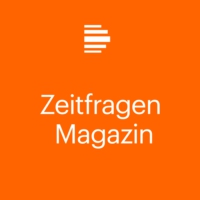 Logo of the podcast Zeitfragen-Magazin - Deutschlandfunk Kultur