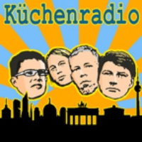 Logo of the podcast KR308 Teppiche