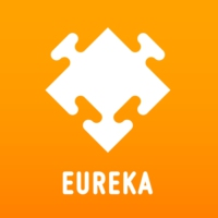 Logo of the podcast Eureka