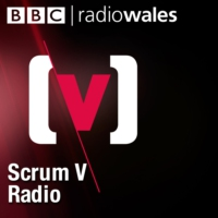 Logo du podcast James Hook on Wales' summer tour, Shaun Edwards and his favourite chocolate!